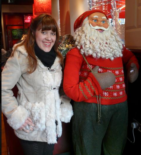 Londres à Noël