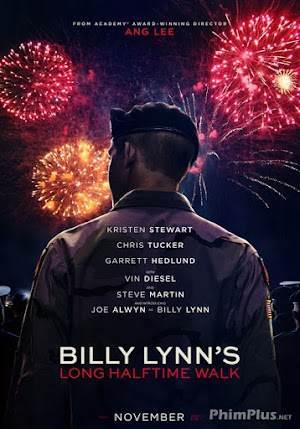 Billy Lynn Và Cuộc Chiến Nửa Đời Người