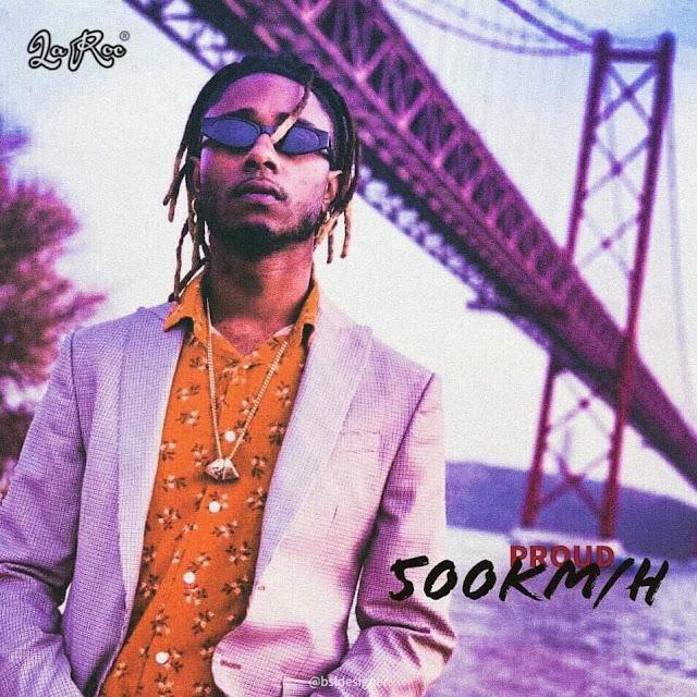 Boss Proud - 500km/h (Rap) [Download] baixar nova musica descarregar agora 2019