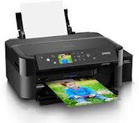 Epson L810 Printer Driver