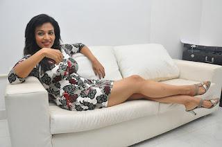 Asha Saini Cute Photoshoot Stills