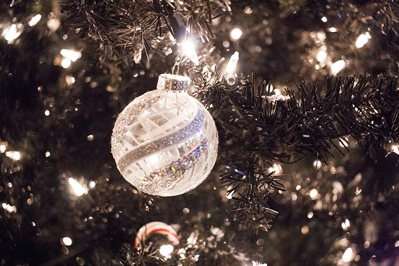 Lumière & Lens, Christmas, Blogmas