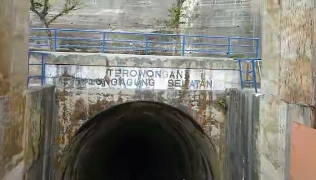Terowongan Niyama