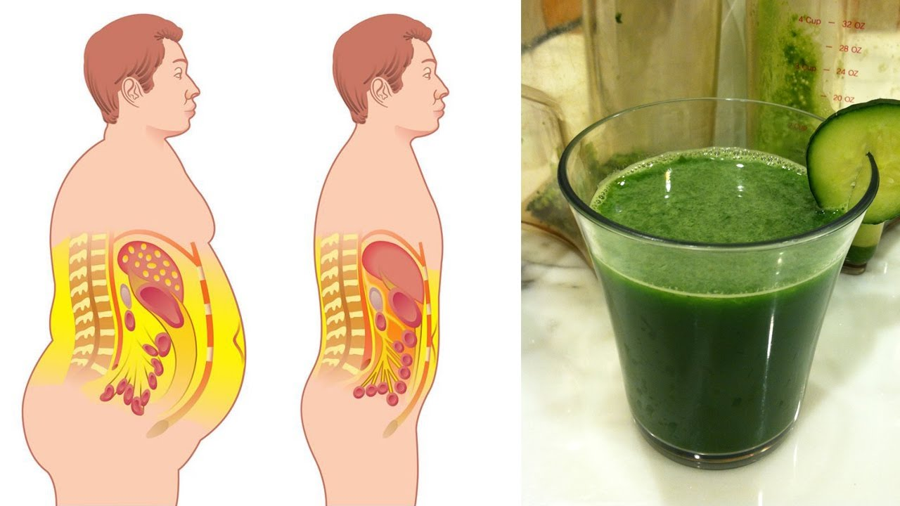 Every Night Drink This Before Going To Bed To Burn Belly Fat During Your Sleep