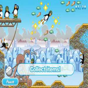 download crazy penguin catapult pc game full version free