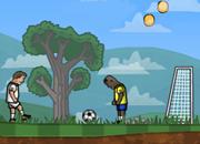 Soccer Balls 2 The Level Pack