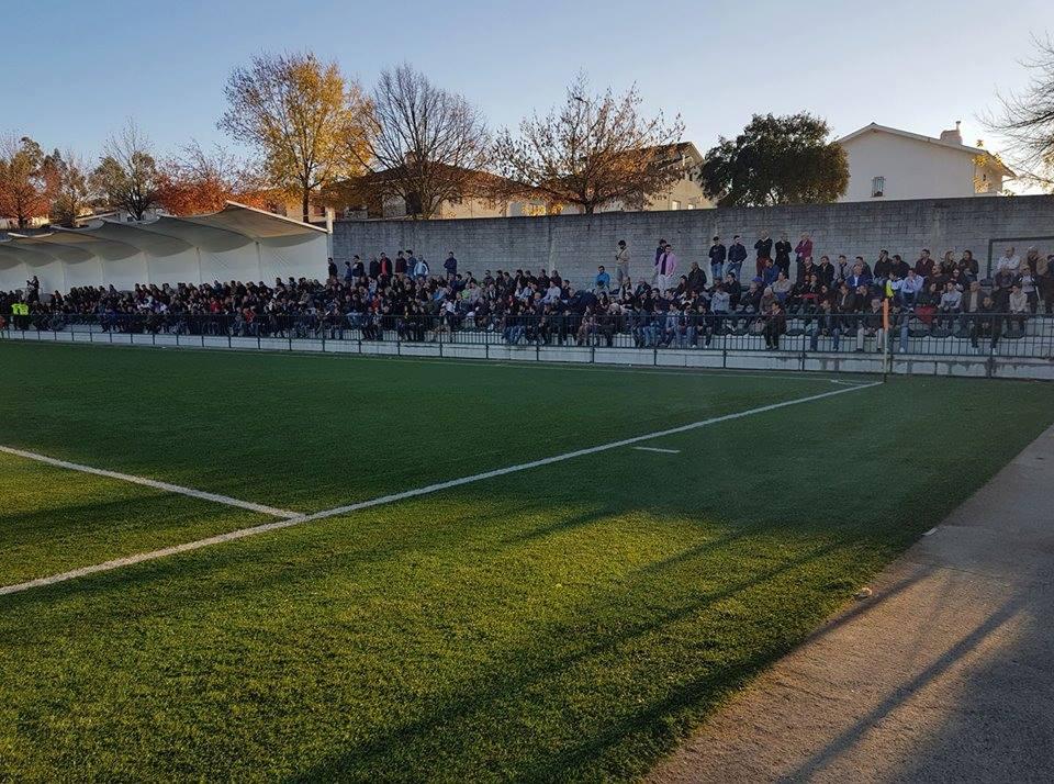 Jogos das meias finais da Taça AF Porto começam esta quinta-feira. Confira o sorteio!