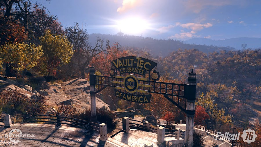 fallout 76 camp west virginia