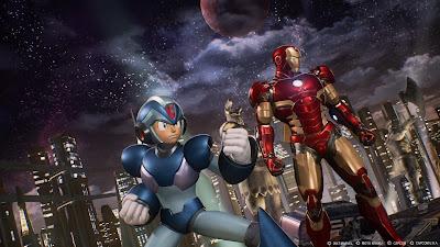 Marvel VS Capcom Infinite Repack