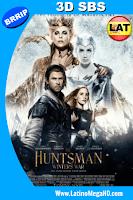 El Cazador y la Reina del Hielo (2016) Latino Full 3D SBS 1080P - 2016