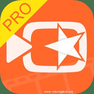 Android ဖုန္းထဲမွာ အလန္းစား Video ေတြဖန္တီးႏိုင္တဲ့ VivaVideo Pro v4.5.8