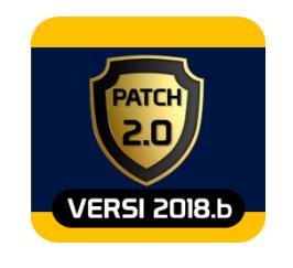 RILIS PATCH 2.0 UNTUK APLIKASI DAPODIKDASMEN VERSI 2018.b