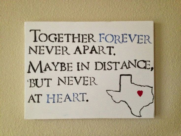 Long Distances Relationship Trust Quotes And Love Issues: Quotes About Long Distance Relationships And Trust