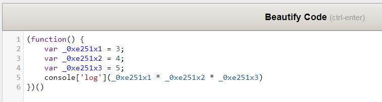 js-encrypt-obfuscator-tool-4.png-Javascript 壓縮、混淆、加密、解密工具及原理