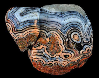 Fairburn Agate Types of Agate With Photos