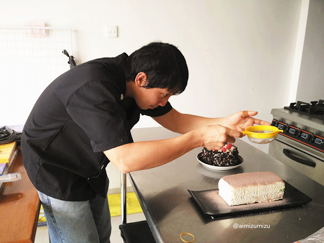 gajah culinary & pastry school padang