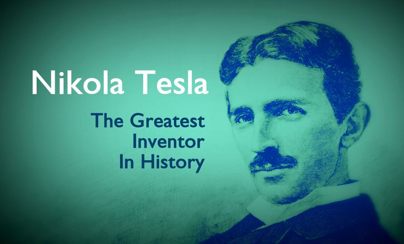 Know your scientist: Nikola Tesla The Father of Modern Electricity