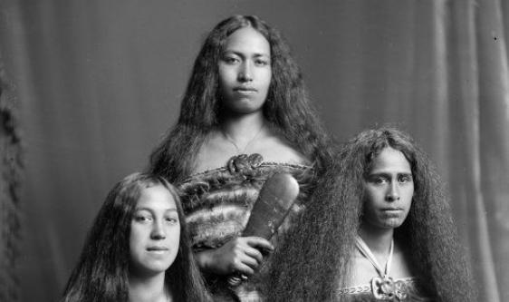 Women In Maori Culture: White Wolf : Women In Maori Culture: The Sacredness Of