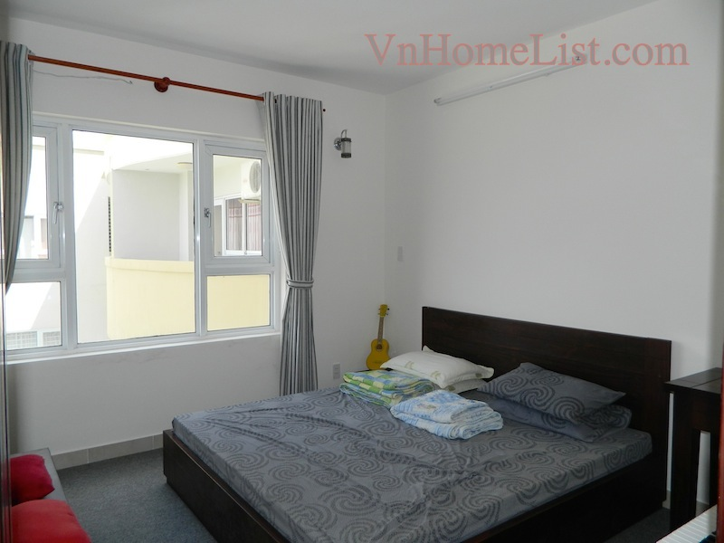 Apartment in Vung Tau For Rent