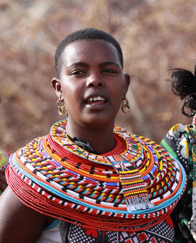 African Baskets: THE SAMBURU PEOPLE: KENYA`S TRADITIONALLY FLAMBOYANT