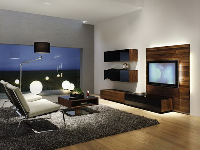 10 Rooms That Are Designed Around Televisions 10 Rooms That Are Designed Around Televisions 10 2BRooms 2BThat 2BAre 2BDesigned 2BAround 2BTelevisions3252
