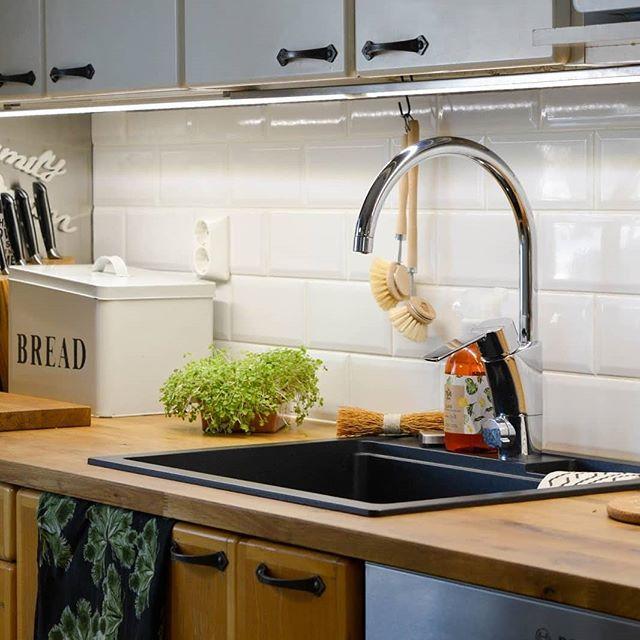 keittiö sisustus stala allas mora hana taso laatat