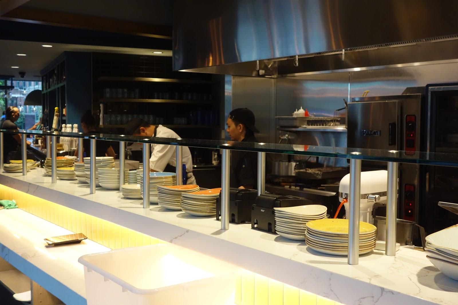 The Passionate Foodie: Sumiao Hunan Kitchen: An Impressive