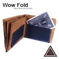 Alat sulap wow fold