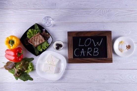 Jumlah Ideal Asupan Karbohidrat Perhari