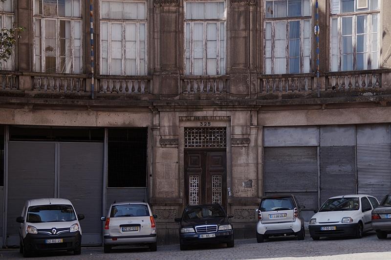 Porto things to see / photo diary