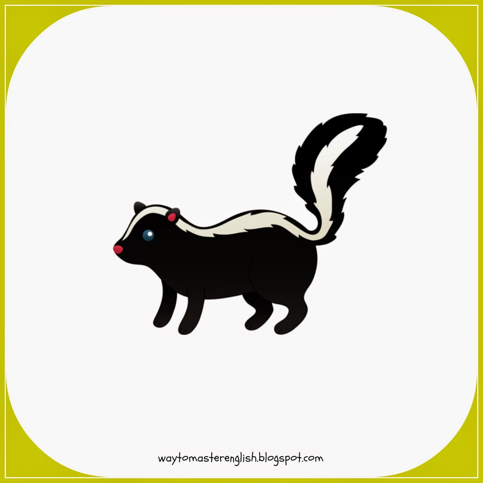 Funglish Animals