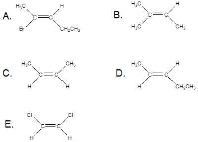 SAUNG KIMIA: Soal dan Pembahasan OSN Kimia: Hidrokarbon