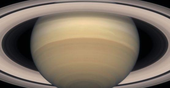 Satürn Gezegeni Nasıl Bir Yapıya Sahiptir?