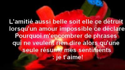 Message D Amour Pour Lui Poemes Et Textes D Amour