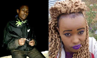 Cleah Adi Vybz husband shot dead