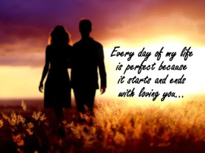 Read simple, Romantic Messages for Wife that teach the meaning of love and relationship.