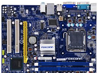 Foxconn G41MD Drivers Download