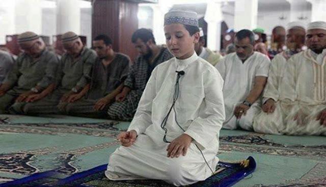 MasyaAllah!! Inilah 9 Syarat Untuk Menjadi Imam Yang Belum Kita Ketahui..