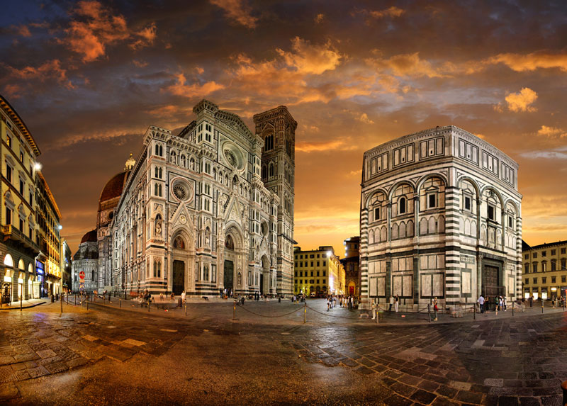 City Of Florence: Florence Most Popular City Of Italy