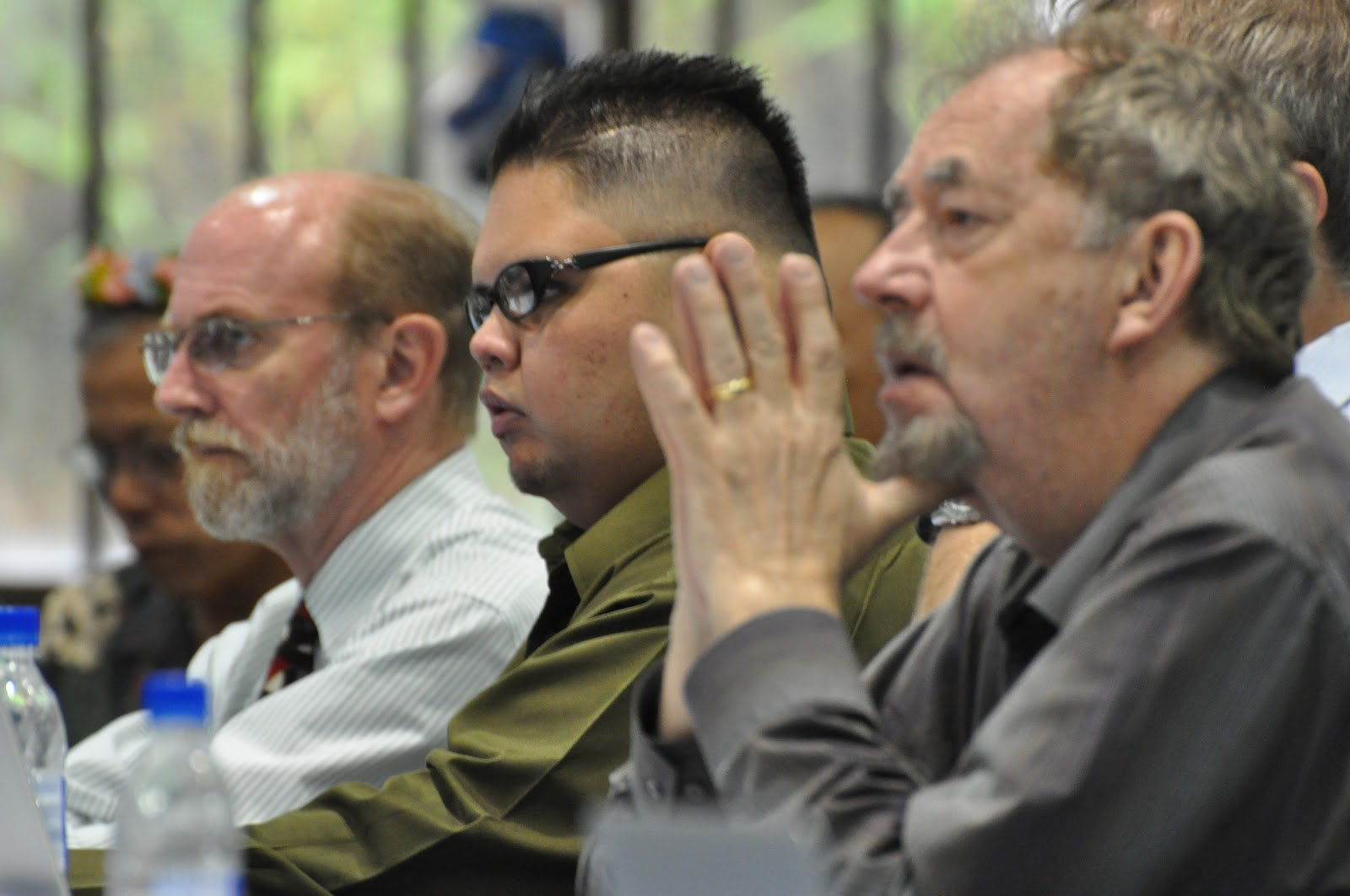 [FSM News] FSM Investment Facilitation Symposium underway ...