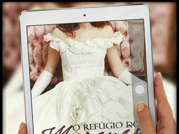 (Resenha) O refúgio do Marquês - Lucy Vargas