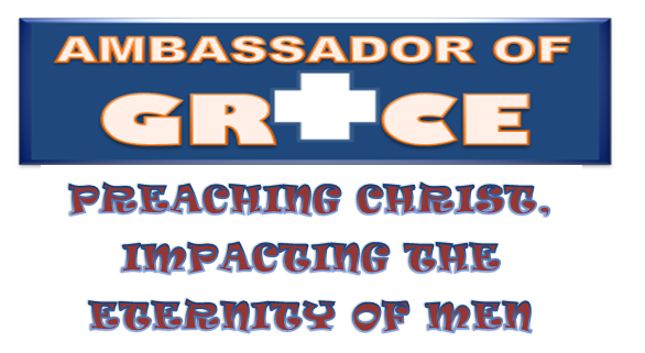 Ambassador of Grace