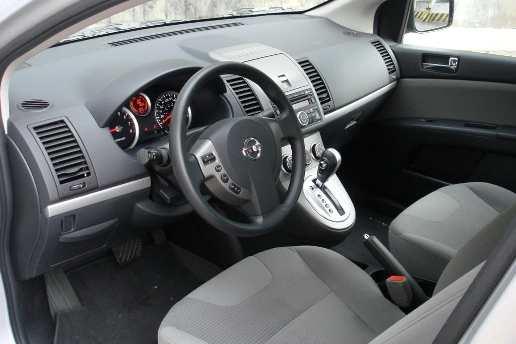 review: 2011 nissan sentra 200 cvt | philippine car news, car