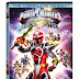 Power Rangers Super Ninja Steel: The Complete Season Pre-Orders Availalble Now! Releasing on DVD, Digital, and VOD 2/5