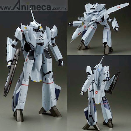 FIGURA VALKYRIE VF-0A Phoenix Shin Kudo Model 1/60 TRANSFORMABLE MACROSS ZERO