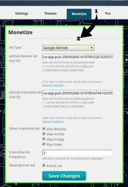 bina code ke app kaise banaye free paise kamaye