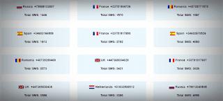 موقع-Sms-Receive-لتوفير-أرقام-أمريكية-وأوربية