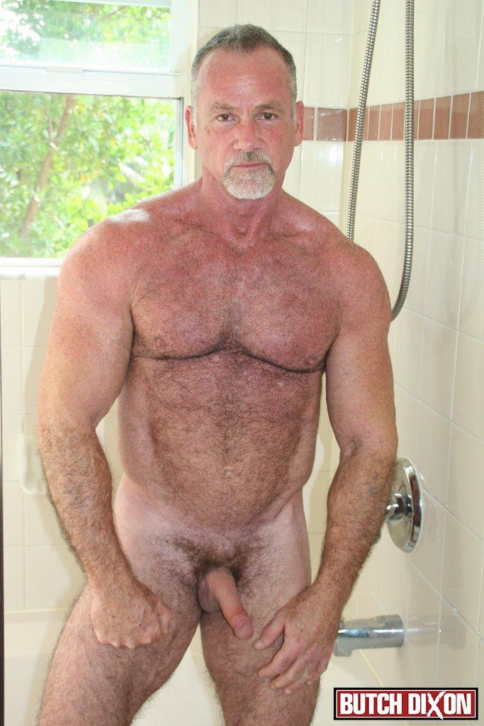 from Maximus naked men in mu