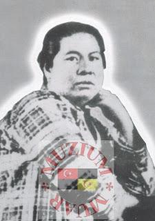 Image result for isteri sultan abu bakar johor