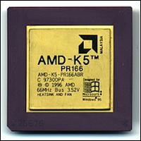 amd k5